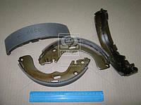 Колодка торм.барабан.MAZDA 626/CAPELLA WGN GW8W 97-99 (пр-во MK Kashiyama) K3399