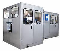 Автомат выдува пэт-тары А-1000-10