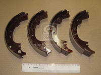 Колодка торм.барабан. TOYOTA CAMRY CXM10/SXM10/15 96-01  REAR (пр-во MK Kashiyama) K2339