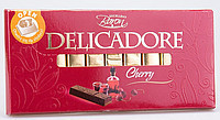 Шоколад Delicadore Cherry (с вишней) Baron Польша 200г