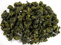 Чай зеленый Молочный оолонг