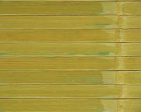 """Обои из бамбука """"Бледно-зеленые лакированные"""""""