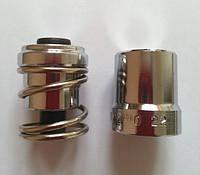 Матрица для обтяжки пуговиц №22