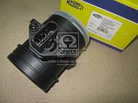 Расходомер воздуха (пр-во Magneti Marelli кор.код. AMMQ19635) 213719635019
