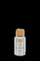 CHI Keratin Silk Infusion Натуральный Шелк 0.5 oz.15 мл
