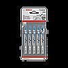Полотна пильные по металлу для лобзиков Bosch T118AF BIM (2608634505)