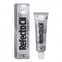 Краска для бровей и ресниц графит RefectoCil №1.1
