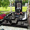 Надгробный мемориальный комплекс К-011