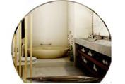 Зеркала в ванную комнату под заказ