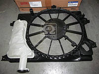 Дифузор вентилятора (пр-во Mobis) 253503X000
