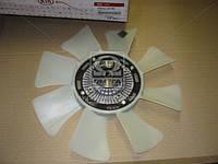 Вентилятор охлаждения двигателя в сборе (пр-во Mobis) 252154Z100