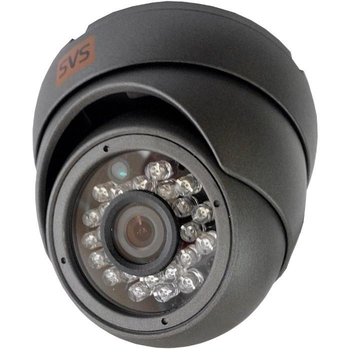 Цветная AHD камера SVS-20DG2AHD/36