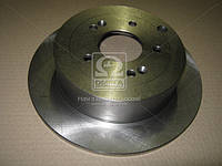Диск тормозной SANTA FE (пр-во VALEO PHC) R1076
