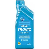 Масло моторное ARAL Blue Tronic 10w40 SL/CF, A3/B4