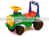 "Каталка ""Беби-трактор"" 55*38см"