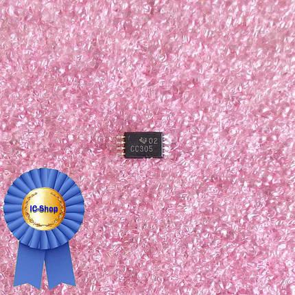 Микросхема СС305С ( PI5C3305L ), фото 2
