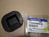 Накладка багажного отделения lh (пр-во SsangYong) 7742434500LBA