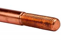 Стержень омедненный D14,5 L-1500 мм