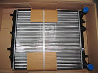 Радиатор FABIA/POLO/CORDOBA MT -AC (Ava) SAA2005