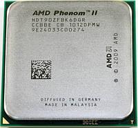 AMD Phenom II X6 1090T 3.2GHz AM3 (630,635,640,645,945,1045,1075,1100)