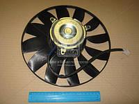 Электровентилятор охл. радиатора ВАЗ (12 лопаст.) (пр-во ПЕКАР)