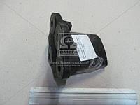 Кронштейн рессоры задн. дополнительной ЗИЛ 130 (сталь) (пр-во Украина) 130-2913444