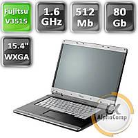 Ноутбук FUJITSU-SIEMENS Amilo Pro V3515 б/у
