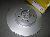 Тормозной диск (пр-во Jurid) 562618JC