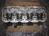 Головка блока цилиндров ИДЕАЛЬНАЯ  9563236410 б/у на  Peugeot  J5 2.5D год 1982-1994 (без форсунок), фото 2