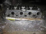 Головка блока цилиндров ИДЕАЛЬНАЯ  9563236410 б/у на  Peugeot  J5 2.5D год 1982-1994 (без форсунок), фото 3