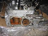 Головка блока цилиндров ИДЕАЛЬНАЯ  9563236410 б/у на  Peugeot  J5 2.5D год 1982-1994 (без форсунок), фото 5