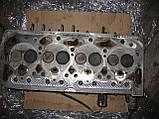 Головка блока цилиндров ИДЕАЛЬНАЯ  9563236410 б/у на  Peugeot  J5 2.5D год 1982-1994 (без форсунок), фото 6
