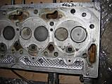 Головка блока цилиндров ИДЕАЛЬНАЯ  9563236410 б/у на  Peugeot  J5 2.5D год 1982-1994 (без форсунок), фото 7