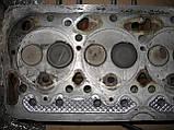 Головка блока цилиндров ИДЕАЛЬНАЯ  9563236410 б/у на  Peugeot  J5 2.5D год 1982-1994 (без форсунок), фото 8