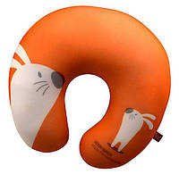 Мягкая игрушка антистресс подушка ЗАЯЦ