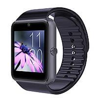Умные Часы Smart Watch GT08 (1SIM) black черный Гарантия!