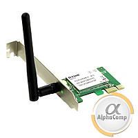 Сетевая карта PCI WiFi D-Link DWA-525 БУ
