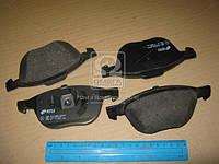 Колодка торм. FORD FOCUS, MAZDA 3,5, VOLVO C70, S40, передн. (пр-во REMSA) 1082.00