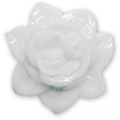 Ночник RIGHT HAUSEN роза белая HN-071090