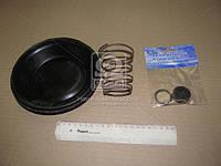 Рк пневмоусилителя тормозов ГАЗ 3309,4301,ПАЗ с главным (РТИ с пружиной)