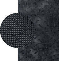 Резина набоечная COBBY, КОБИ, р. 570*380*6.2 мм, цв. тёмно-серый
