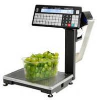 Весы чекопечатающие Масса-К ВПМ–Т1 15   кг