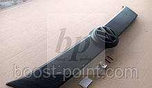 Зимняя накладка мат на решетку радиатора volkswagen caddy (фольксваген кадди) 2010+