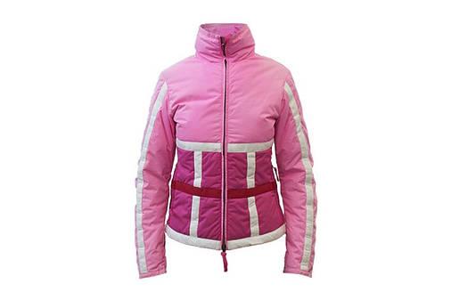Женская куртка JSX Jet Pink, фото 2
