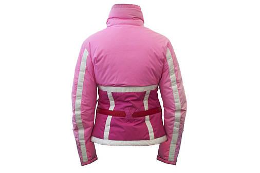 Женская куртка JSX Jet Pink S, фото 2