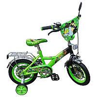 Детский велосипед BEN TEN 10 P1232B***