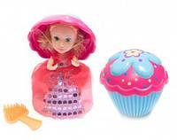"""Кукла серии """"Ароматные капкейки"""" Сюзанна с ароматом ванили"""