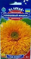 Соняшник Плюшевий Ведмедик 1г  ( GLseeds)