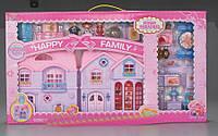 "Домик для кукол ""Happy Family"" 8066"