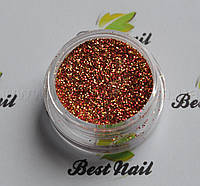 Цветная акриловая пудра My Nail №64